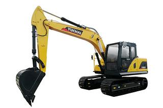玉柴 YC150-9 挖掘机