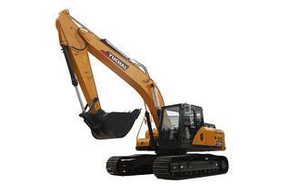 玉柴 YC230-9 挖掘机图片