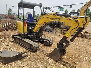 金旺机械 30 挖掘机