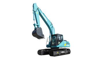 山河智能SWE235E-3挖掘机