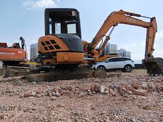 凯斯CX45挖掘机