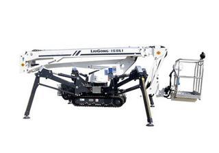 柳工 PSA210CS 高空作业机械