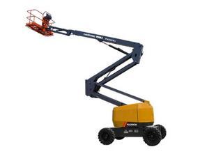 柳工 PSA200CWJ 高空作业机械