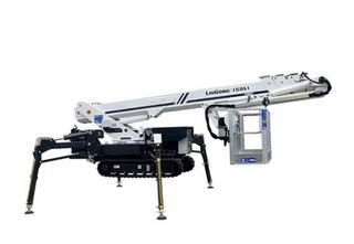 柳工 PST300CS 高空作业机械