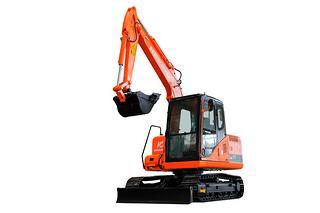 合矿 HK70 挖掘机