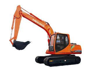 合矿 HK150 挖掘机
