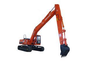 合矿 HK215LC 挖掘机