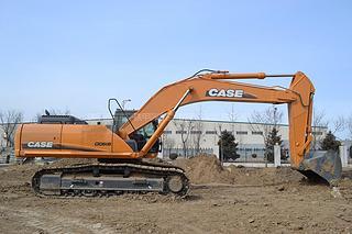 凱斯 CX360 挖掘機圖片