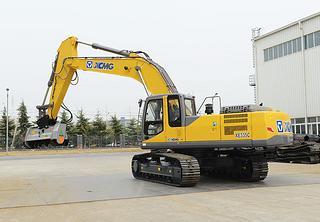徐工XE335C KD挖掘机