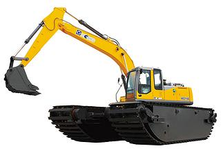 徐工 XE215S 挖掘机