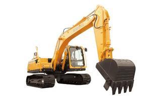 山东临工E6125F挖掘机