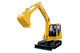山推 SE60-9A 挖掘机