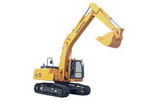 山推 SE220-9W 挖掘机