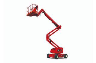 临工集团 A14J 高空作业机械