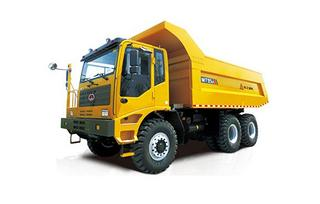 临工集团 MT95D 非公路自卸车