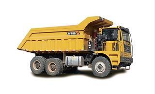 临工集团 MT86 非公路自卸车