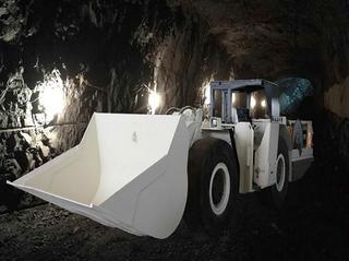 临工集团 UL70E 铲运机