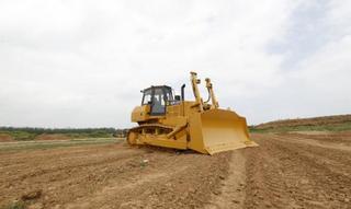 山工 SEM822D湿地型 推土机