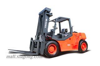 厦工 XG5100-DT5 叉车