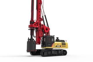 三一重工 SR205-C10 旋挖钻