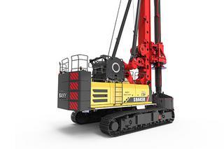 三一重工 SR445R-H10 旋挖钻