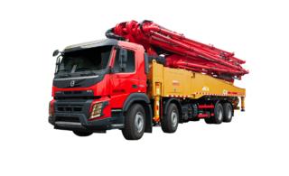 三一重工 SYM5446THB 530C-8A 泵车