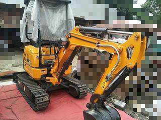 肯石重工 XN20 挖掘机