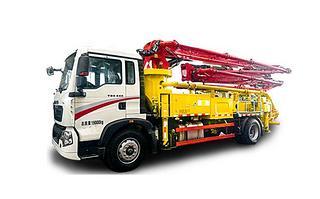 三一重工 SYM5190THBDZ 30C-8 泵车