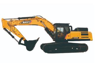 三一重工SY415H挖掘机
