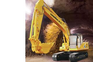 龙工 LG6225N 挖掘机
