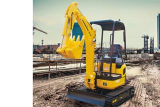 龙工  LG6016 挖掘机