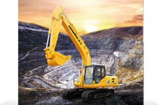 龙工  LG6205E 挖掘机