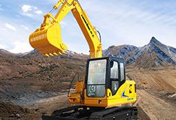 龙工 LG6116 挖掘机