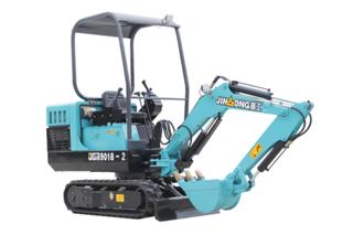 晋工 JGM9018-2 挖掘机