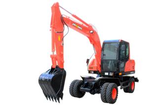 晋工 JGM9075LN-10 挖掘机