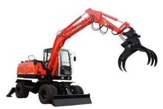 晋工 JGM9085LNZ-9G 挖掘机