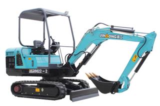 晋工 JGM9022-2 挖掘机