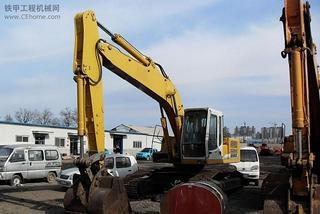 利勃海尔 R944B HD-SL 挖掘机