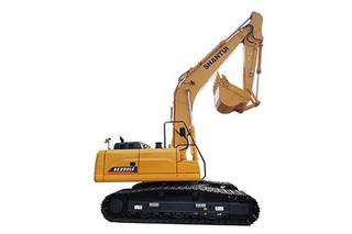 山推SE220挖掘机