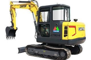 卡特重工 CT60-9 挖掘机