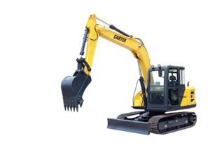 卡特重工 CT80-9 挖掘机