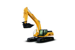 厦工 XG836FL 挖掘机