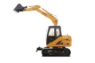 厦工 XG808F 挖掘机