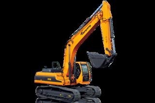 詹阳重工 JY623F 挖掘机