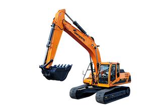 詹阳重工 JY622E-D 挖掘机