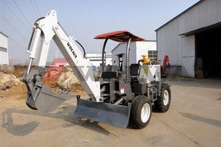 沃尔华 DLS818-9A 挖掘机