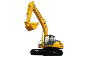 住友SH350HD-5挖掘机