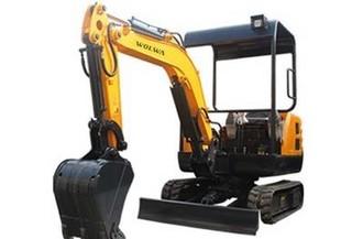 沃尔华 DLS818-9B 挖掘机