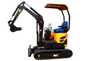 沃尔华 DLS815-9B 挖掘机