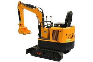沃尔华 DLS810-9B 挖掘机